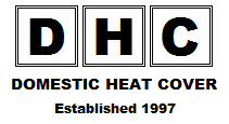 DHC Domestic Heat Cover Northants